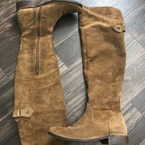 Frye OTK Boot